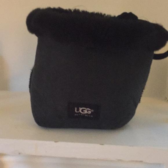 UGG Handbags - Ugg mini bag - like new